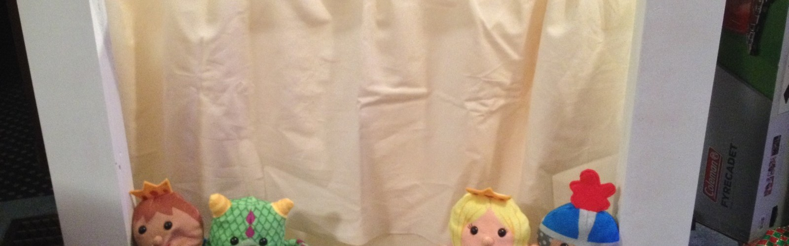 Puppet Stage